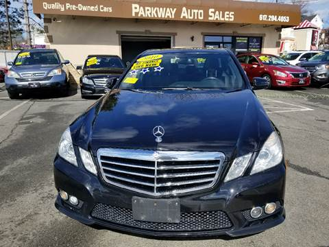 Mercedes Benz For Sale In Everett Ma