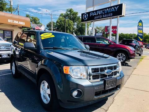 Parkway Auto Sales >> Parkway Auto Sales