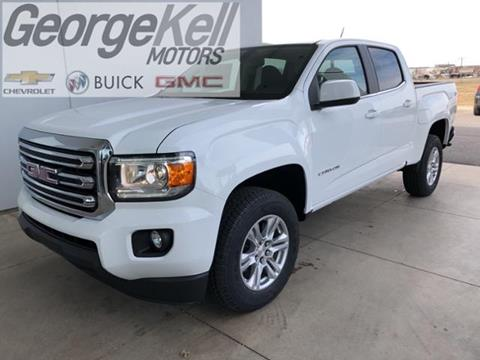 2019 GMC Canyon for sale in Newport, AR