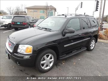 2007 GMC Envoy for sale in Downers Grove, IL