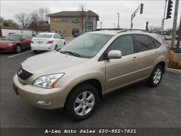 2006 Lexus RX 330 for sale in Downers Grove, IL