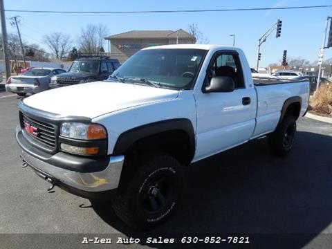 2000 GMC Sierra 1500 for sale in Downers Grove, IL