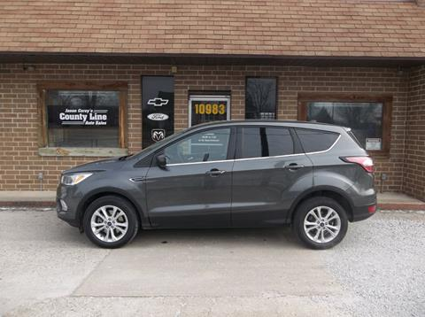 County Line Auto >> Jason Corey County Line Auto Sales Car Dealer In Rosedale In