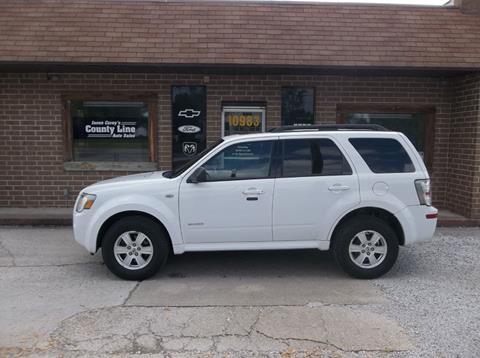 County Line Auto >> Jason Corey County Line Auto Sales Rosedale In