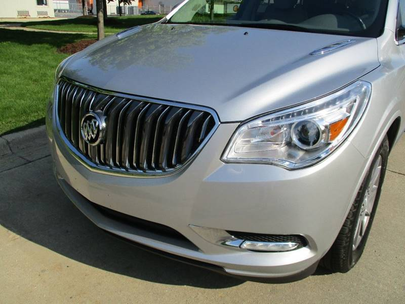 2016 Buick Enclave for sale at Western Star Auto Sales in Chicago IL