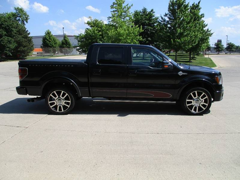 2010 Ford F-150 for sale at Western Star Auto Sales in Chicago IL