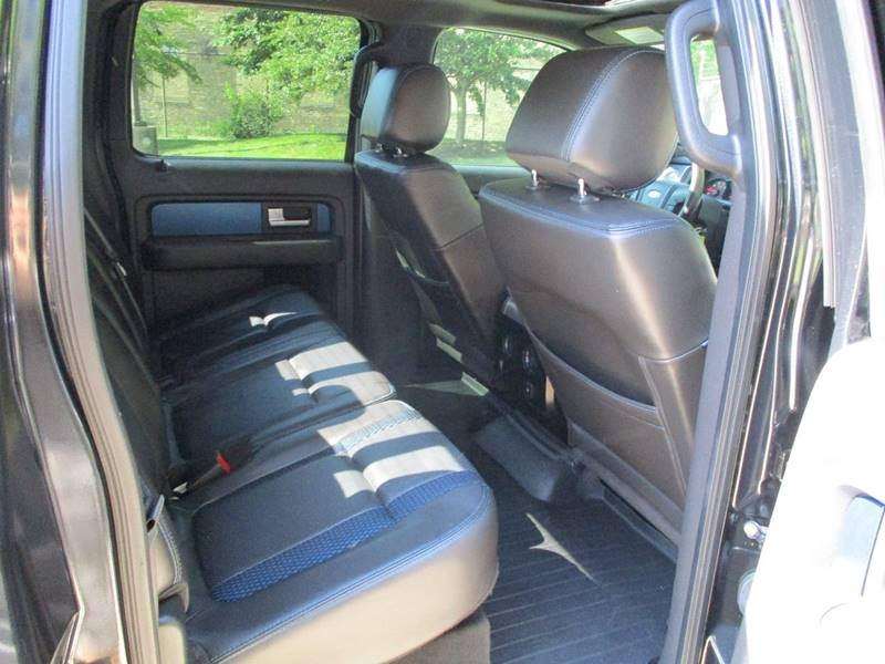2013 Ford F-150 for sale at Western Star Auto Sales in Chicago IL