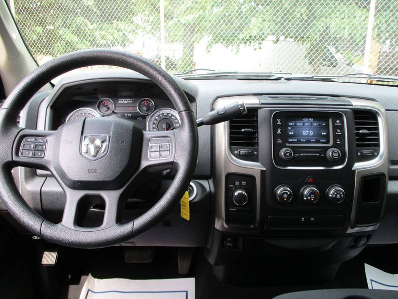 2013 RAM Ram Pickup 1500 for sale at Western Star Auto Sales in Chicago IL