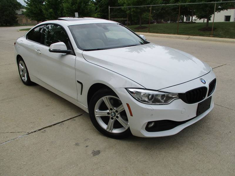 2014 BMW 4 Series for sale at Western Star Auto Sales in Chicago IL