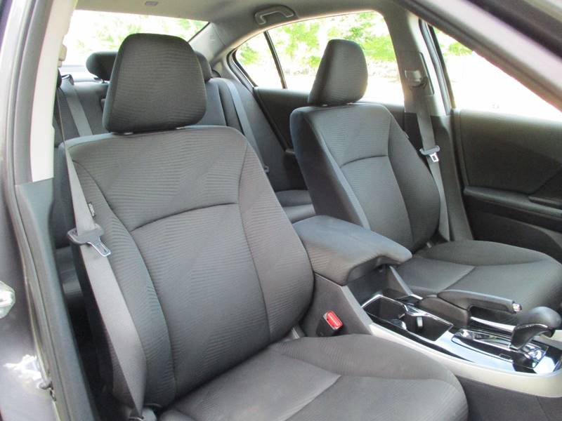 2017 Honda Accord for sale at Western Star Auto Sales in Chicago IL