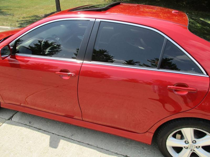 2010 Toyota Camry for sale at Western Star Auto Sales in Chicago IL