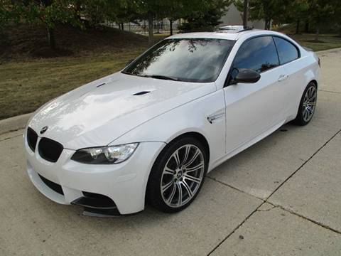 2011 BMW M3 for sale at Western Star Auto Sales in Chicago IL