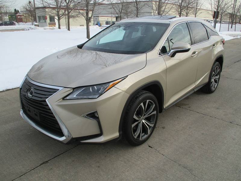 at rx traverse sale lexus wares in sales mi for inc auto details city inventory