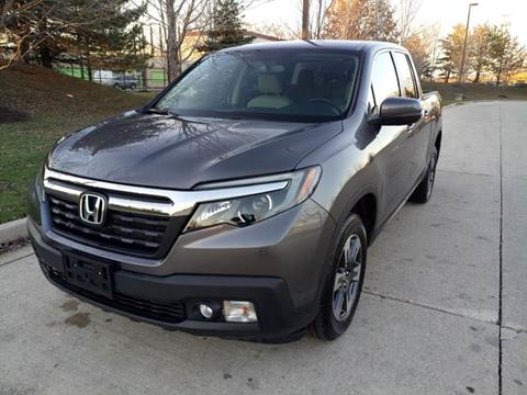 2017 Honda Ridgeline for sale in Chicago, IL