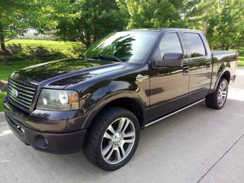 2007 Ford F-150 for sale at Western Star Auto Sales in Chicago IL