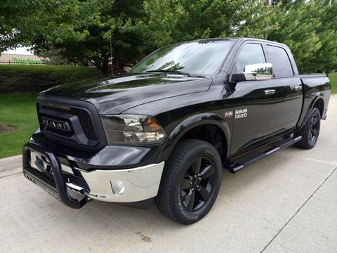 2018 RAM Ram Pickup 1500 for sale in Chicago, IL