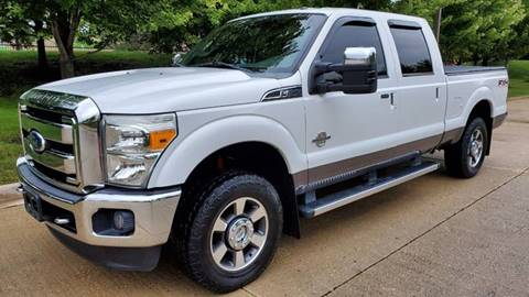 2011 Ford F-250 Super Duty for sale at Western Star Auto Sales in Chicago IL
