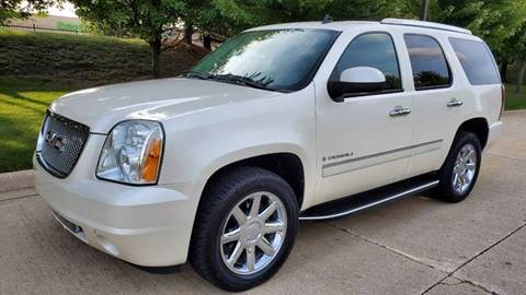 2009 GMC Yukon for sale at Western Star Auto Sales in Chicago IL