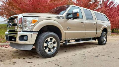 2011 Ford F-250 Super Duty for sale in Chicago, IL