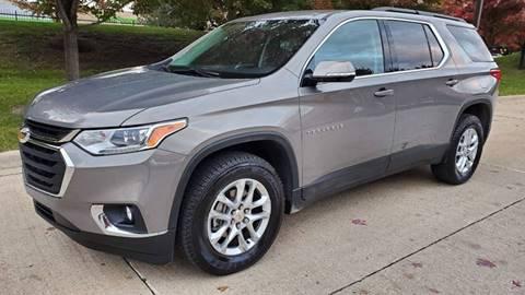 2019 Chevrolet Traverse for sale in Chicago, IL