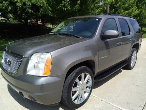 2007 GMC Yukon for sale at Western Star Auto Sales in Chicago IL