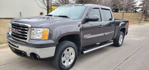 2010 GMC Sierra 1500 for sale at Western Star Auto Sales in Chicago IL