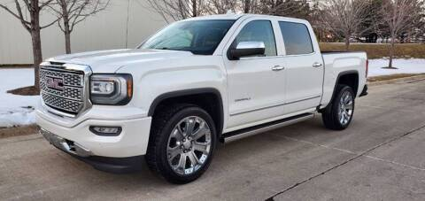 2016 GMC Sierra 1500 for sale at Western Star Auto Sales in Chicago IL