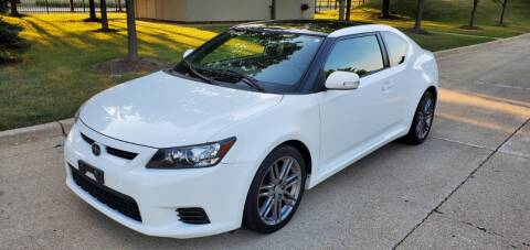 2012 Scion tC for sale at Western Star Auto Sales in Chicago IL
