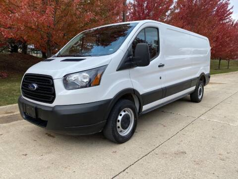 2019 Ford Transit Cargo for sale at Western Star Auto Sales in Chicago IL