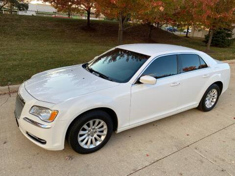 2014 Chrysler 300 for sale at Western Star Auto Sales in Chicago IL