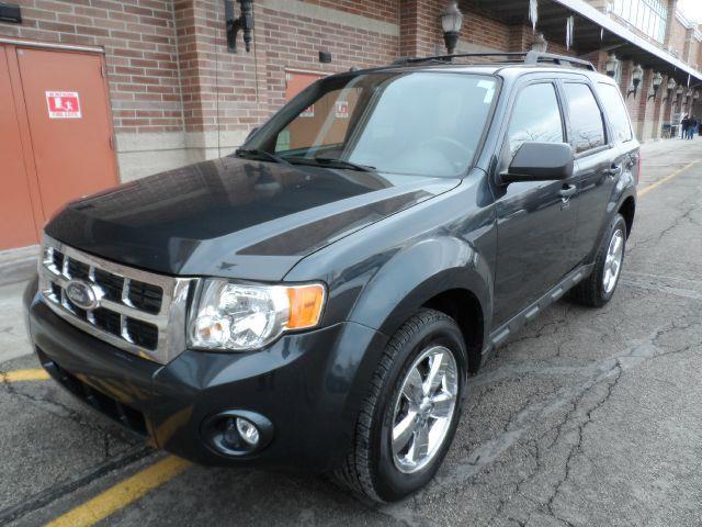 2008 Ford Escape for sale at Western Star Auto Sales in Chicago IL