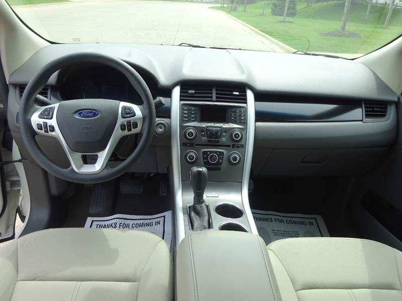 2013 Ford Edge for sale at Western Star Auto Sales in Chicago IL