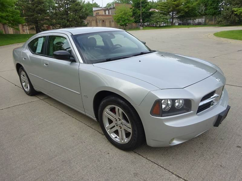 2006 Dodge Charger for sale at Western Star Auto Sales in Chicago IL