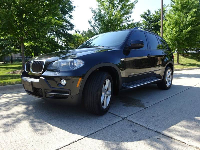 2009 BMW X5 for sale at Western Star Auto Sales in Chicago IL