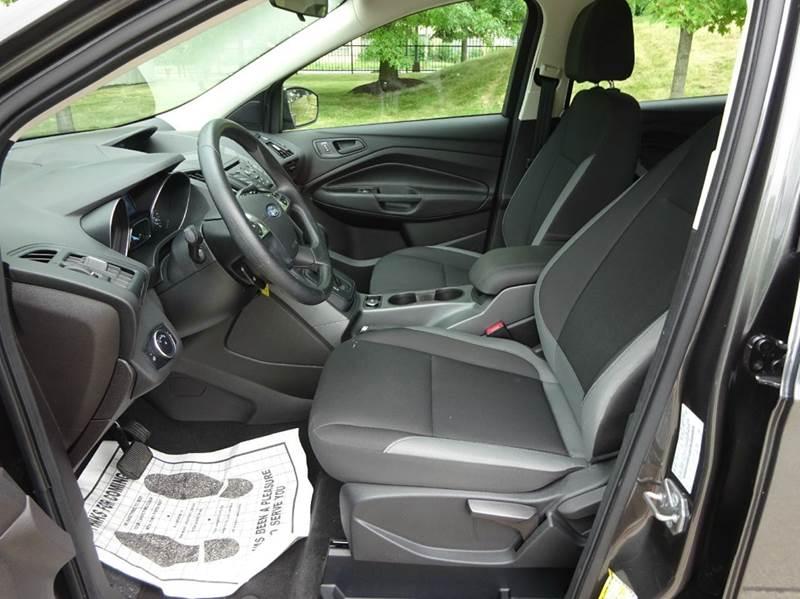 2015 Ford Escape for sale at Western Star Auto Sales in Chicago IL