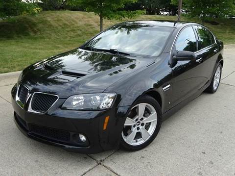 2009 Pontiac G8 for sale in Chicago, IL