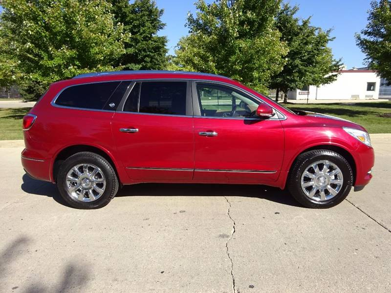 2014 Buick Enclave for sale at Western Star Auto Sales in Chicago IL