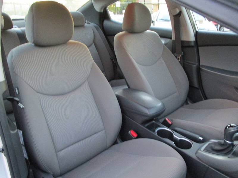 2014 Hyundai Elantra for sale at Western Star Auto Sales in Chicago IL