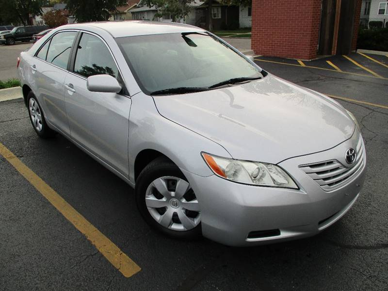 2009 Toyota Camry for sale at Western Star Auto Sales in Chicago IL
