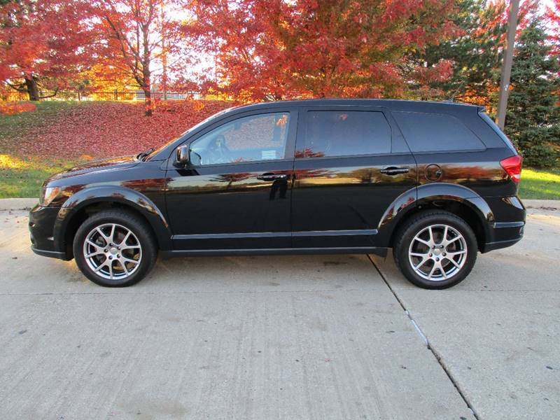 2014 Dodge Journey for sale at Western Star Auto Sales in Chicago IL