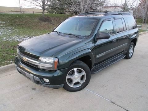 2004 Chevrolet TrailBlazer EXT for sale in Chicago, IL