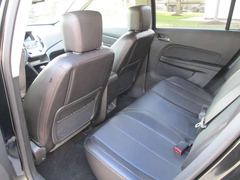 2016 GMC Terrain for sale at Western Star Auto Sales in Chicago IL