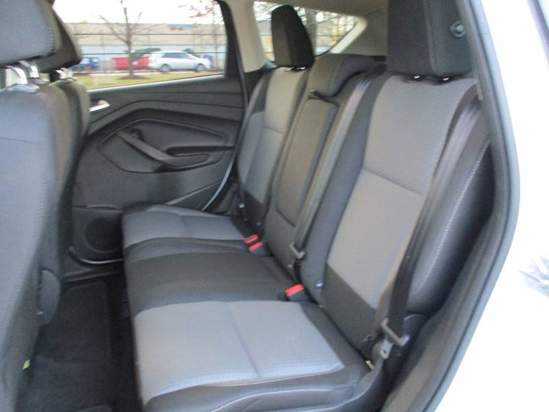 2017 Ford Escape for sale at Western Star Auto Sales in Chicago IL