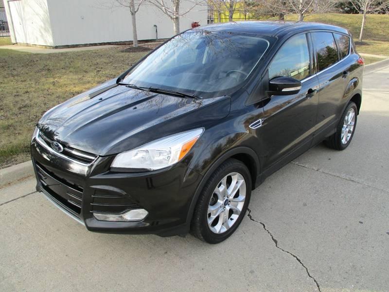 2013 Ford Escape for sale at Western Star Auto Sales in Chicago IL