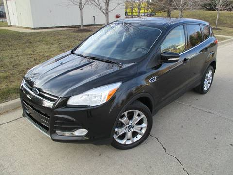 2013 Ford Escape for sale in Chicago, IL