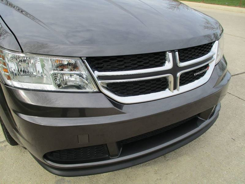 2015 Dodge Journey for sale at Western Star Auto Sales in Chicago IL