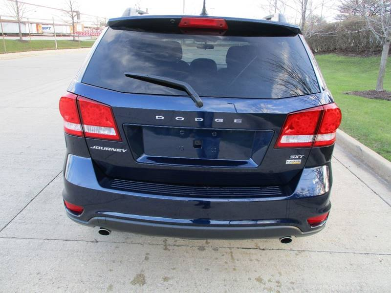 2017 Dodge Journey for sale at Western Star Auto Sales in Chicago IL
