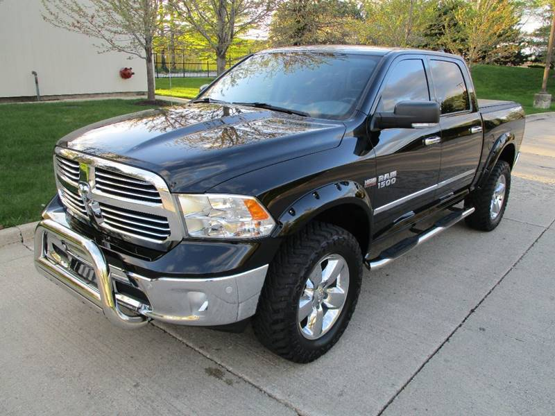 2014 RAM Ram Pickup 1500 for sale at Western Star Auto Sales in Chicago IL
