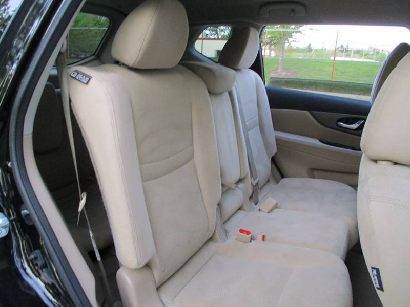 2014 Nissan Rogue for sale at Western Star Auto Sales in Chicago IL