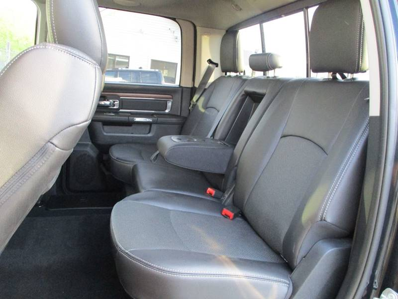2016 RAM Ram Pickup 1500 for sale at Western Star Auto Sales in Chicago IL
